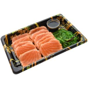sashimi zalm